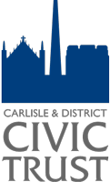 Carlisle & District Civic Trust logo image