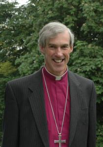image of Bishop of Carlisle