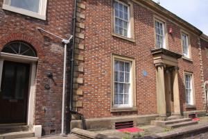 image of Cavendish House
