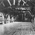 image of Tithe Barn newly restored